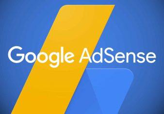 Gaya kerja baru Adsense