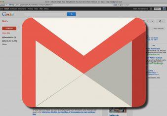 Cara forward email otomatis