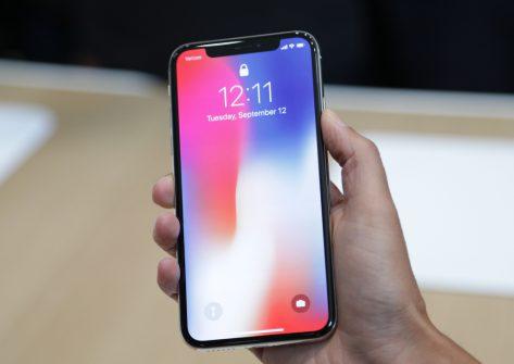 masalah iphone x