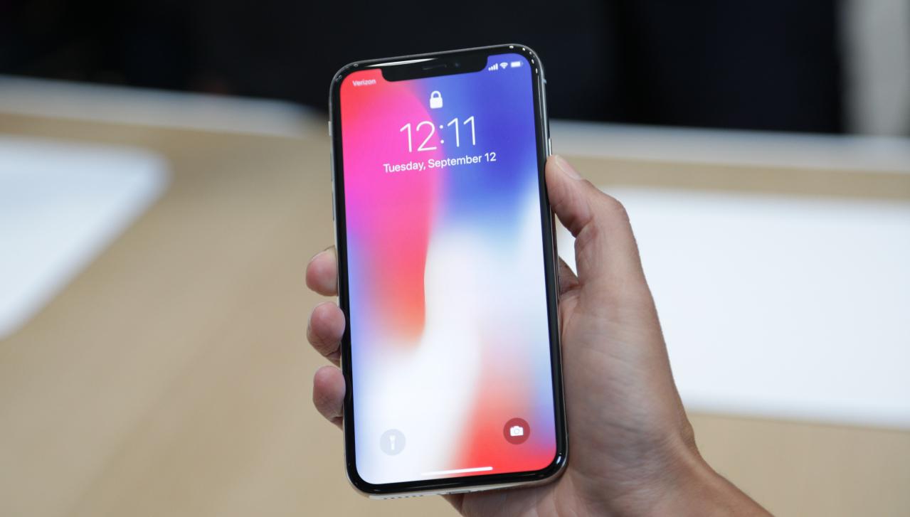 iPhone X Mulai Banyak Dikomplain Pelanggan