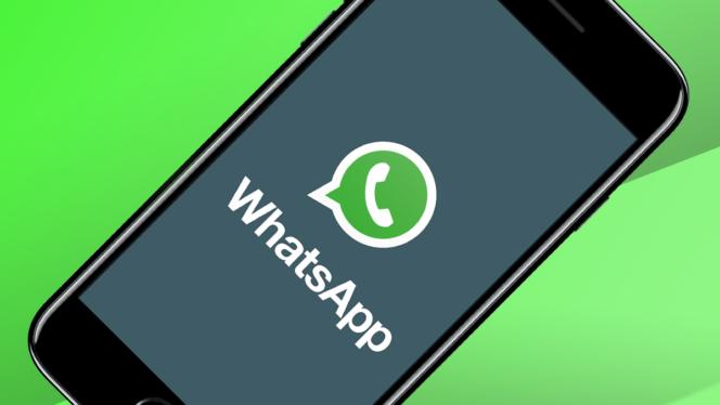 Cara kembalikan akun WhatsApp di handphone yang hilang