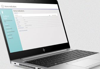 HP EliteBook Healthcare