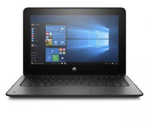 HP ProBook X360 Healthcare Edition