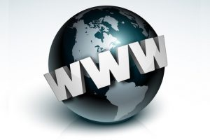 Internet dan World Wide Web