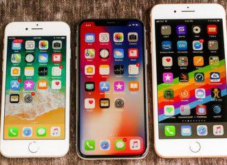 8 fitur iPhone yang tidak dimiliki Android
