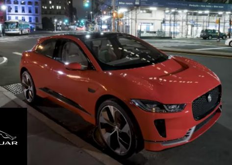 Jaguar rival Tesla Motors