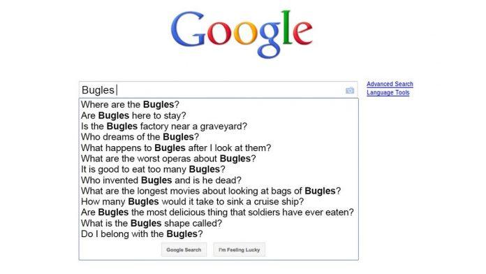 Begini Cara Menghapus Riwayat Pencarian Google di Android