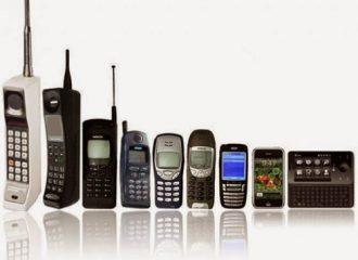 ponsel