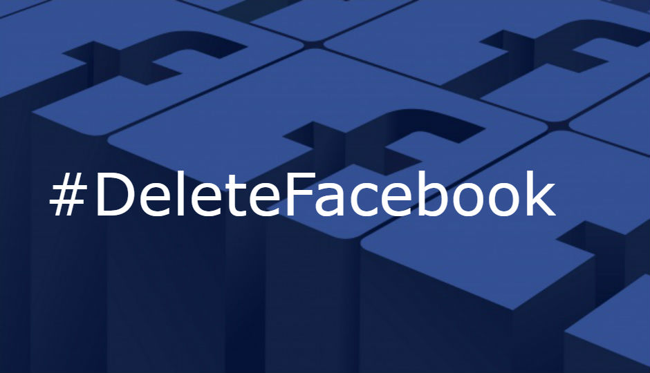Skandal Kebocoran Data Facebook Capai 87 Juta Pengguna
