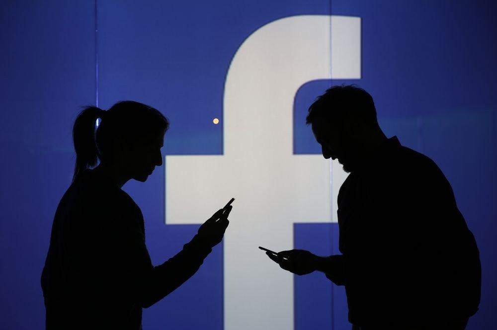 Kominfo Minta Facebook Jelaskan Pencurian Data