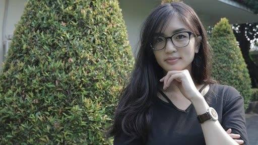 Crystal Widjaja: Sudah kerja di silicon valley, malah urusin tukang Ojek di Indonesia