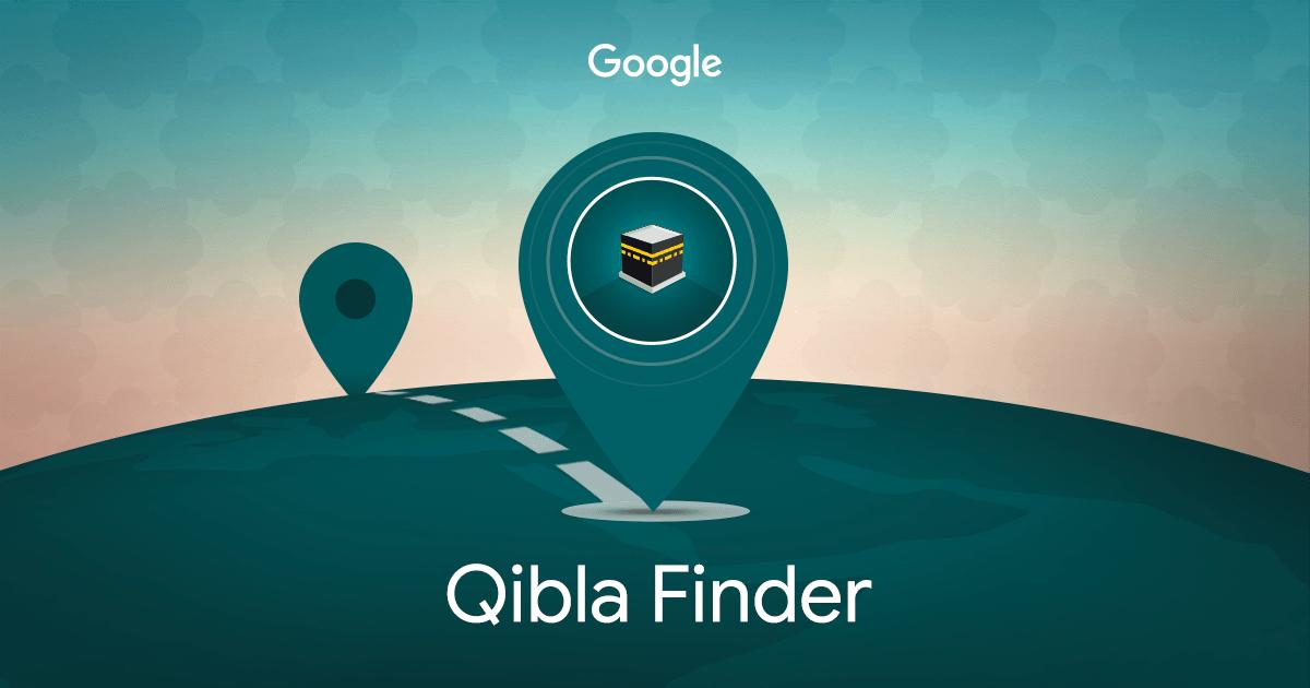 Kesulitan Cari Kiblat Saat Mudik? Manfaatkan Apps Google cari Kiblat!