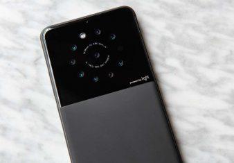 smartphone 9 kamera