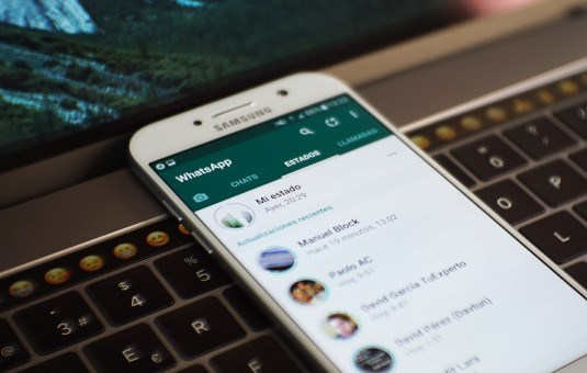Cara Download Video dari Status WhatsApp