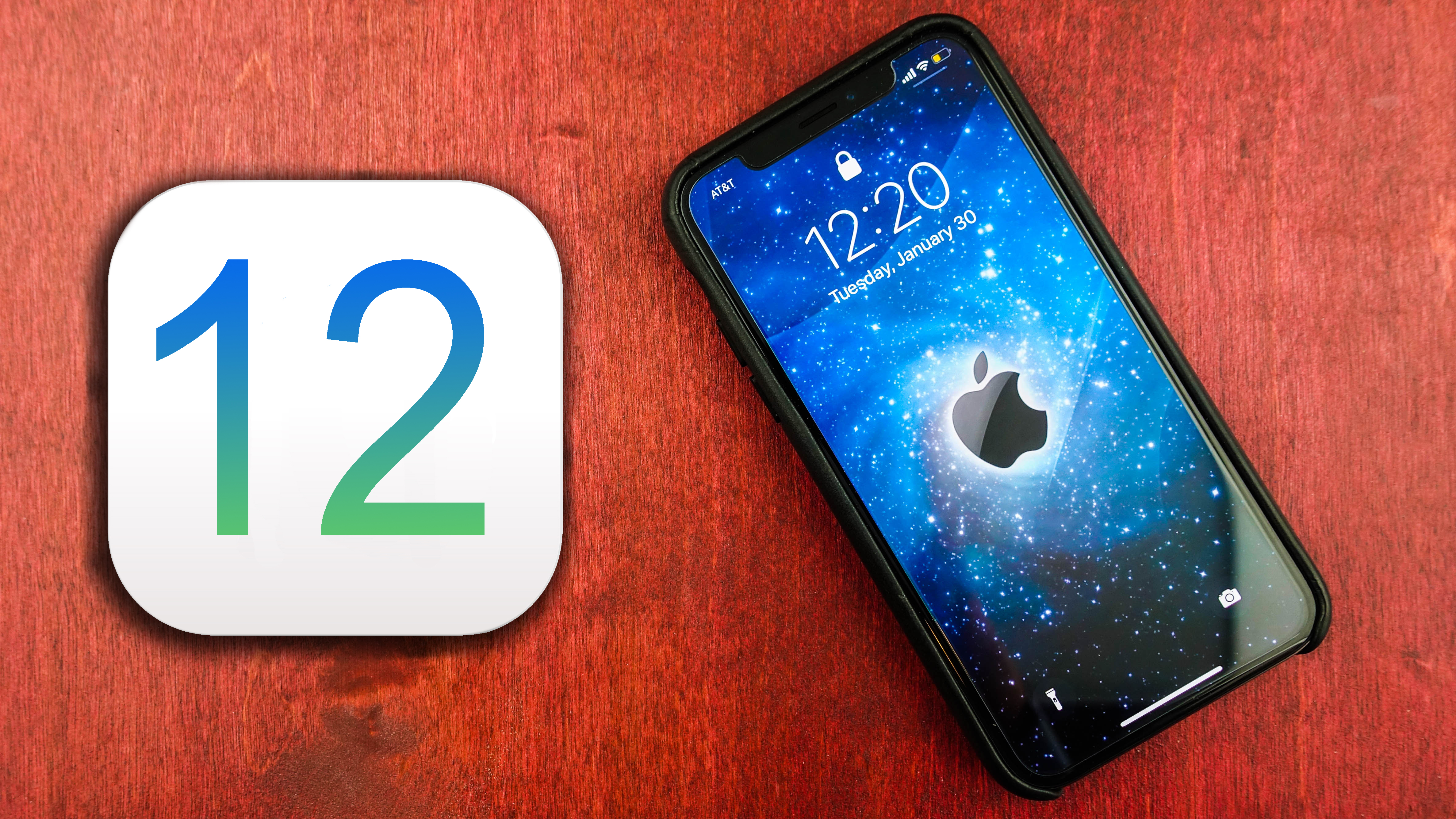 Cara Instal iOS 12 Beta di iPhone Gratis