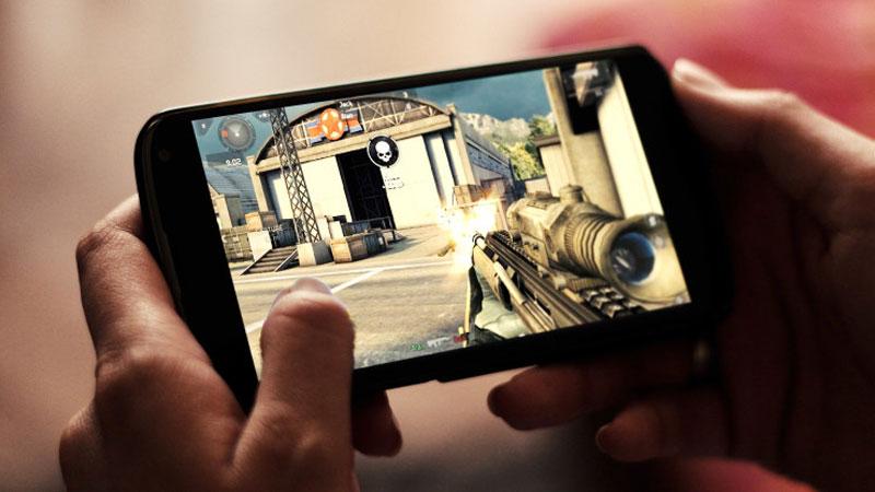 Inilah 5 Smartphone Terbaik Untuk Main Game!