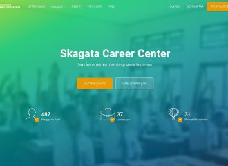 skagata career center