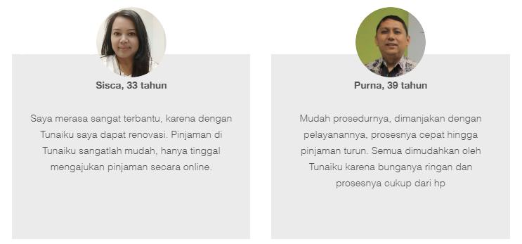Pinjaman Online Hingga 20jt dari Tunaiku Bank Amar Indonesia