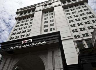 OJK,Otoritas Jasa Keuangan,BI,Bank Indonesia