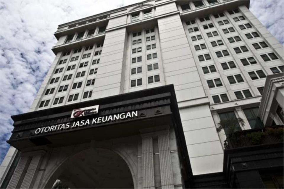 OJK Cabut Tanda Terdaftar Lima Fintech Pinjaman Online