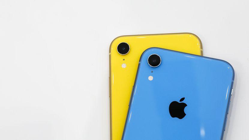 DxOMark Merilis Hasil Jepretan Kamera iPhone XR