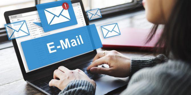 Malas Hapus Email yang Menumpuk? Trik Ini Patut Anda Coba