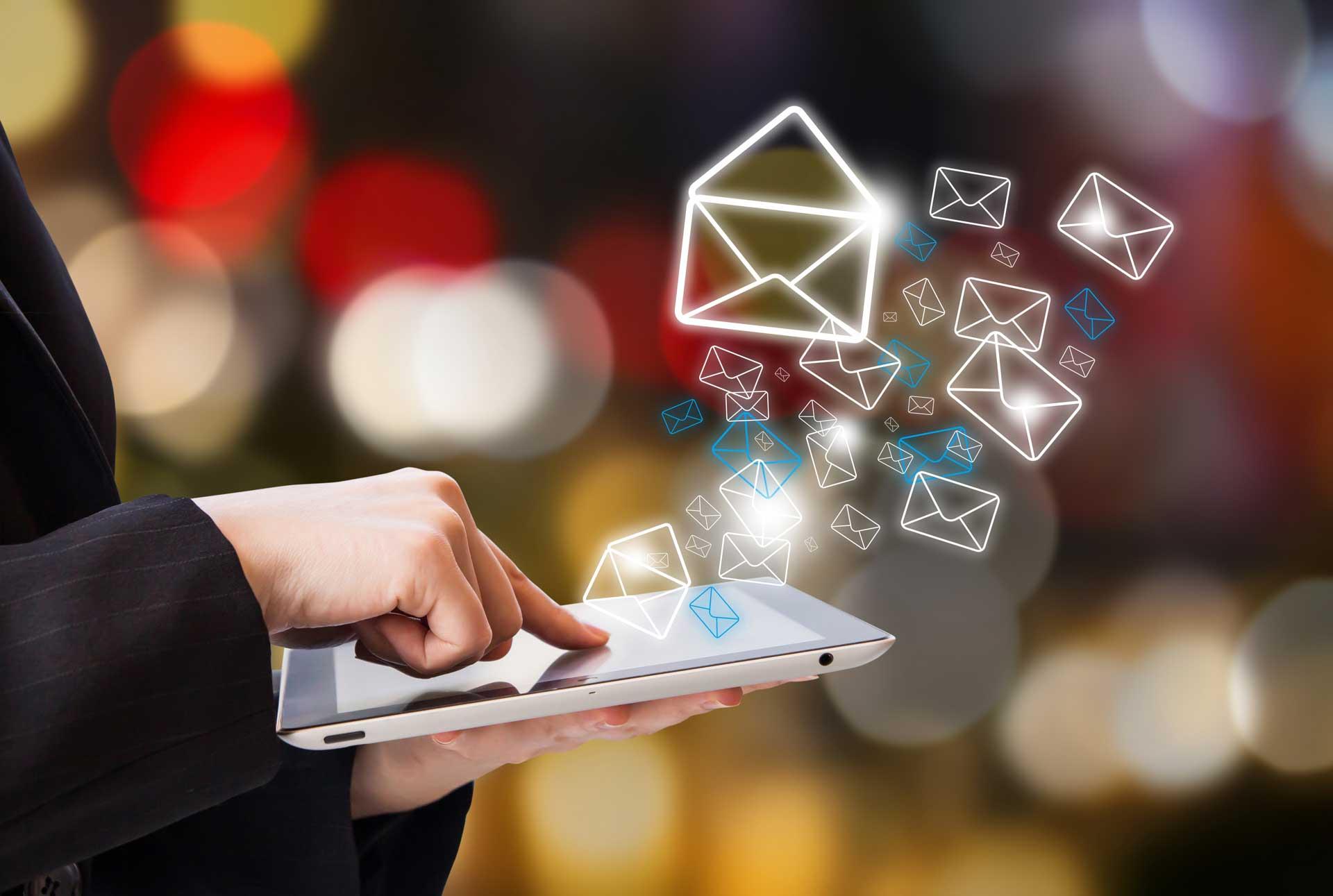 Wajib Tahu! Kiat Cerdik Kirim File Berukuran Besar via Email